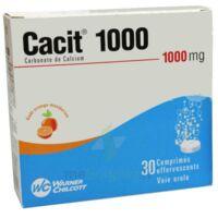 CACIT 1000 mg, comprimé effervescent à VERNON