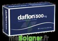 DAFLON 500 mg Comprimés pelliculés Plq/60 à VERNON