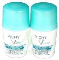 VICHY déodorant anti-transpirant bille anti-trace LOT à VERNON