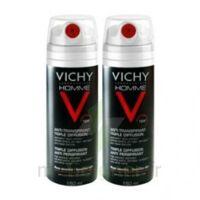 VICHY ANTI-TRANSPIRANT Homme aerosol LOT à VERNON