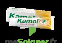 Kamol Chauffant crème de massage à VERNON
