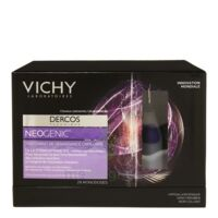 VICHY DERCOS TECHNIQUE NEOGENIC LOTION CAPILLAIRE, bt 28 à VERNON