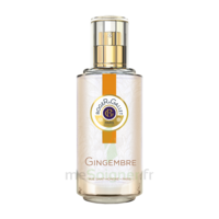 Gingembre Eau fraiche parfumee Contenance : 50ml à VERNON