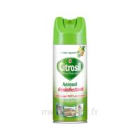 Citrosil Spray Désinfectant Maison Agrumes Fl/300ml à VERNON