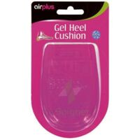 AIRPLUS GEL HEEL CUSHION FEMME à VERNON