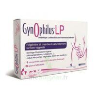Gynophilus Lp Comprimés Vaginaux B/6 à VERNON