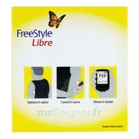 Freestyle Libre lecteur de glycémie à VERNON