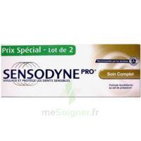 Sensodyne Protection Complète Lot de 2 x 75 ml à VERNON