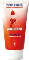 Akileïne Crème réchauffement pieds froids 75ml à VERNON