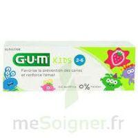 GUM KIDS DENTIFRICE, tube 50 ml