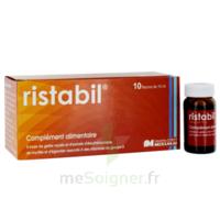 Ristabil Anti-fatigue Reconstituant Naturel B/10 à VERNON