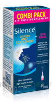 SILENCE COMBI PACK  anti-ronflement à VERNON