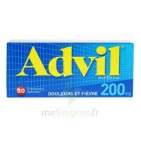ADVIL 200 mg Comprimés enrobés Plq/3x10 (30) à VERNON