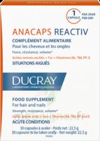 Anacaps Reactiv Caps 3*B/30 à VERNON