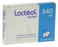 LACTEOL 340 mg, poudre pour suspension buvable en sachet-dose à VERNON