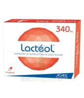 LACTEOL 340 mg, 10 gélules à VERNON
