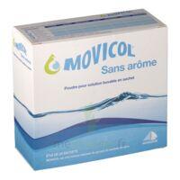 MOVICOL SANS AROME, poudre pour solution buvable en sachet à VERNON
