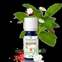 Puressentiel Huiles essentielles - HEBBD Gaulthérie BIO** - 10 ml à VERNON