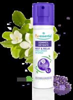 Puressentiel Sommeil - détente Spray Aérien Sommeil Détente aux 12 Huiles Essentielles - 75 ml à VERNON