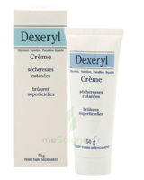 DEXERYL, crème à VERNON