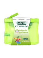 Gum Kit Voyage Prévention Quotidienne à VERNON