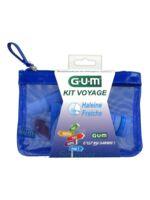 Gum Kit Voyage Haleine Fraîche à VERNON