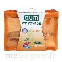Gum Kit voyage Junior 7ans et + à VERNON