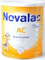 Novalac AC 1 Lait en poudre 800g à VERNON