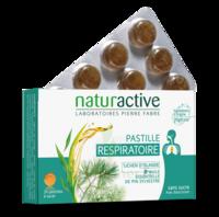 NATURACTIVE ORL Pastilles respiratoire B/24 à VERNON