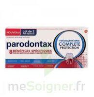 Parodontax Complete protection dentifrice lot de 2 à VERNON