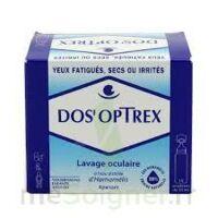 DOS'OPTREX S lav ocul 15Doses/10ml à VERNON