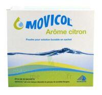 MOVICOL, poudre pour solution buvable en sachet à VERNON