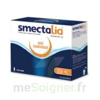 SMECTALIA 3 g, poudre pour suspension buvable en sachet à VERNON