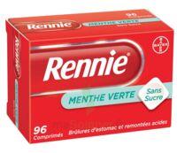 RENNIE SANS SUCRE, comprimé à croquer à VERNON