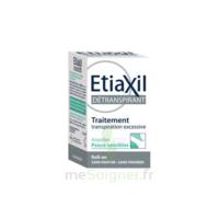 Etiaxil Aisselles Déodorant peau sèche 15ml à VERNON