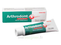 ARTHRODONT 1 % Pâte gingivale T/80g à VERNON