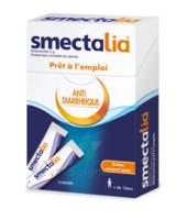 SMECTALIA 3 g Suspension buvable en sachet 12Sach/10g à VERNON