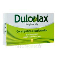 DULCOLAX 5 mg Comprimés enrobés gastro-résistants Plq/30 à VERNON