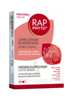 Rap Phyto Complément Alimentaire Gélules B/30 à VERNON