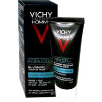 VICHY HOMME HYDRA COOL + à VERNON
