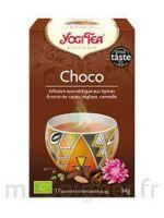 Yogi Tea Chocolat à VERNON