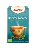Yogi Tea Réglisse Menthe à VERNON