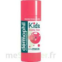 Dermophil Indien Kids Protection Lèvres 4g - Bubble Gum à VERNON