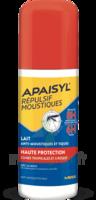 Apaisyl Répulsif Moustiques Emulsion fluide Haute Protection 90ml à VERNON