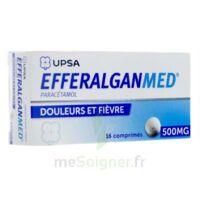 EFFERALGANMED 500 mg, comprimé à VERNON