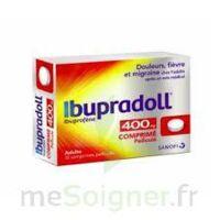 IBUPRADOLL 400 mg, comprimé pelliculé à VERNON