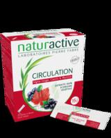 Naturactive Phytothérapie Fluides Solution buvable circulation 15Sticks/10ml à VERNON