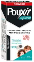 Pouxit Shampooing antipoux 200ml+peigne