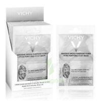 Vichy Masque bidoses argile purifiant 2*Sachets/6ml à VERNON