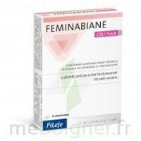 Feminabiane CBU Flash Comprimés à VERNON